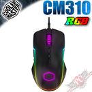 [ PC PARTY ] Cooler Master CM310 RGB 電競滑鼠