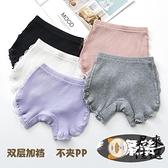 兒童打底褲夏季薄款短褲寶寶純棉平角內褲【君來佳選】