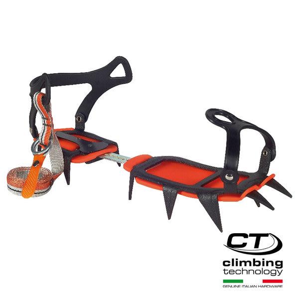 12爪冰爪3I882A0 Climbing Technology(36-46 EU/980g)/城市綠洲(攀岩.鑿冰.極限運動.爬坡)