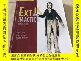 二手書博民逛書店Ext罕見JS in Action, Second Editio