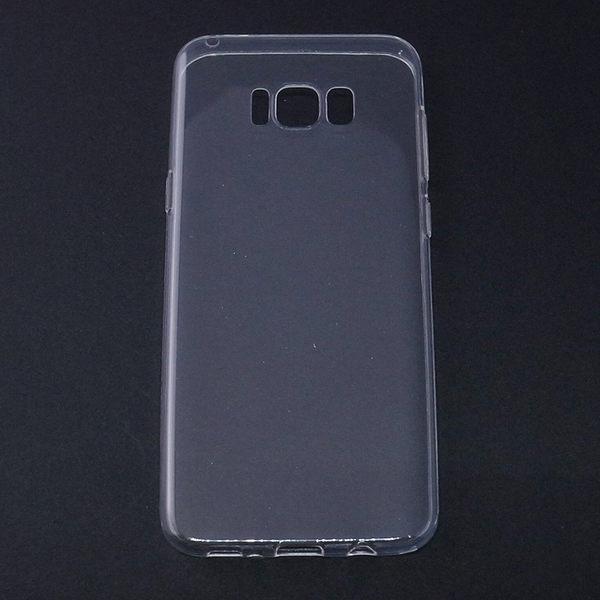 Samsung Galaxy S8+Plus 手機保護殼 極緻系列 TPU軟套殼