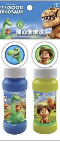 恐龍當家-開心泡泡水