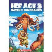 冰原歷險記 3:恐龍現身