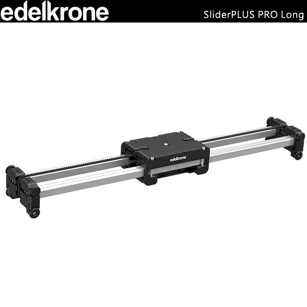 EGE 一番購】土耳其 edelkrone【SliderPLUS PRO Long】90cm增距滑軌【公司貨】