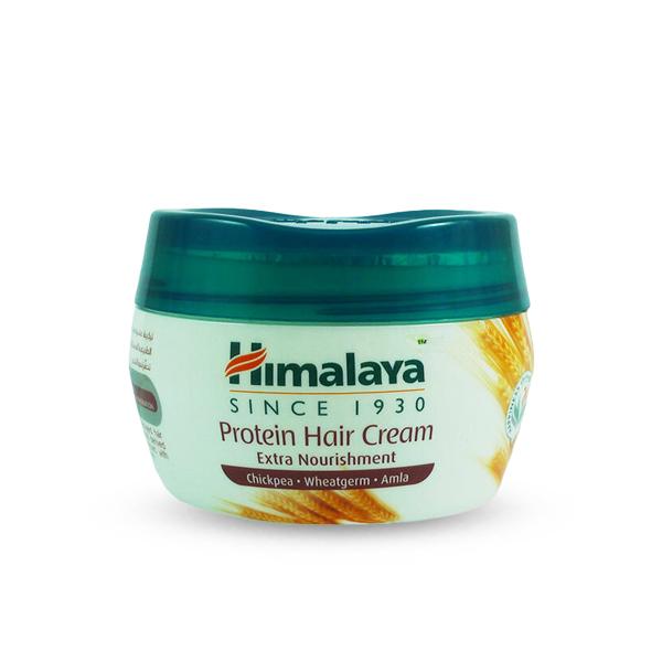 印度 Himalaya 蛋白亮澤護髮霜 140ml 需沖洗護髮【PQ 美妝】