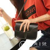 2018新款小方包女士車線女包復古單肩包斜挎包手機小包包
