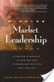 二手書《Winning market leadership : strategic market planning for technology-driven business》 R2Y ISBN:0471644307