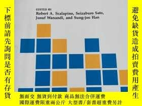 二手書博民逛書店Asian罕見security issues Regional