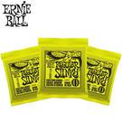 【非凡樂器】老鷹牌 Ernie Ball 2221 電吉他弦/電吉他名人御用/三包特價組