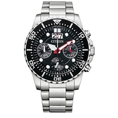 CITIZEN 星辰 石英計時腕錶 AI7000-83E