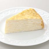 【北之歡】《四入牛奶北海道千層蛋糕》 ㊣日本原裝進口