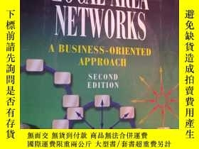 二手書博民逛書店Local罕見Area NetworksY15389 出版200