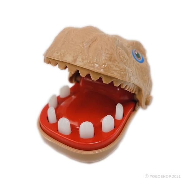 迷你鱷魚拔牙 恐龍拔牙 鑰匙圈 /一組入(促50) 鱷魚拔牙齒 鱷魚醫生 整人玩具 CF145970 CF149371