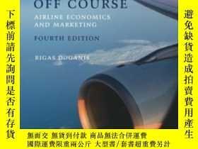 二手書博民逛書店Flying罕見Off Course IvY255562 Rigas Doganis Routledge 出