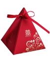 婚禮喜糖盒中國風
