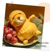 可愛花生鼠公仔倉鼠毛絨玩具六一兒童節送孩子布娃娃玩偶禮物『優尚良品』