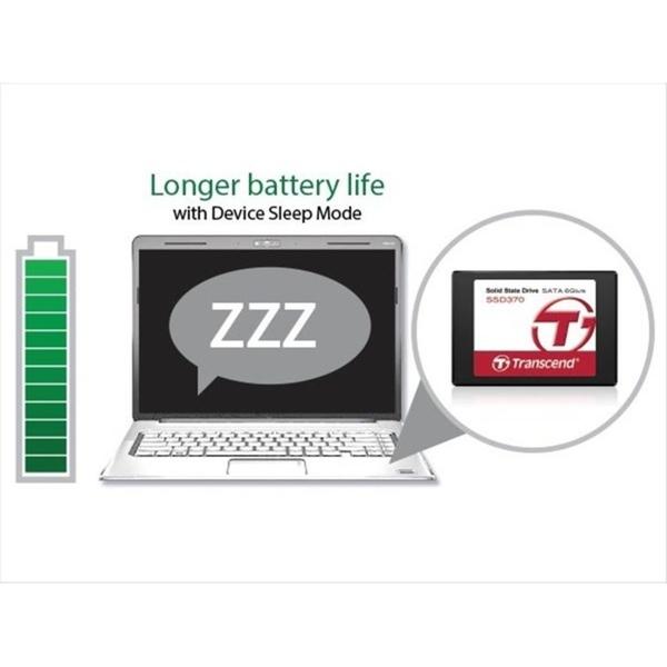新風尚潮流 創見 固態硬碟 【TS1TSSD370S】 1TB SSD370 讀570M寫470M 75KIOPS