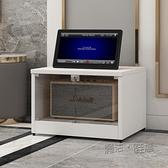 功放機架機櫃家庭影院器材音響機櫃帶鎖設備櫃音箱櫃行動CD膽機櫃 ATF 夏季新品