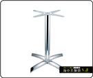 {{ 海中天休閒傢俱廣場 }} C-99 摩登時尚 餐桌腳系列 484-23 不鏽鋼餐桌腳