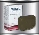《海漾》Mersea 以色列死海 -  兩用死海黑泥皂(臉部&身體專用)