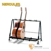 【缺貨】海克力斯 吉他架 HERCULES GS525B 五支型/5支 吉他架 GS-525B