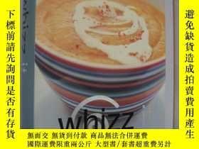 二手書博民逛書店西餐菜譜罕見Whizz IT (IT Series Cook I