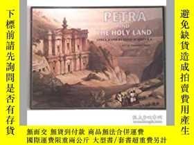 二手書博民逛書店Petra罕見and the Holy LandY26437 F