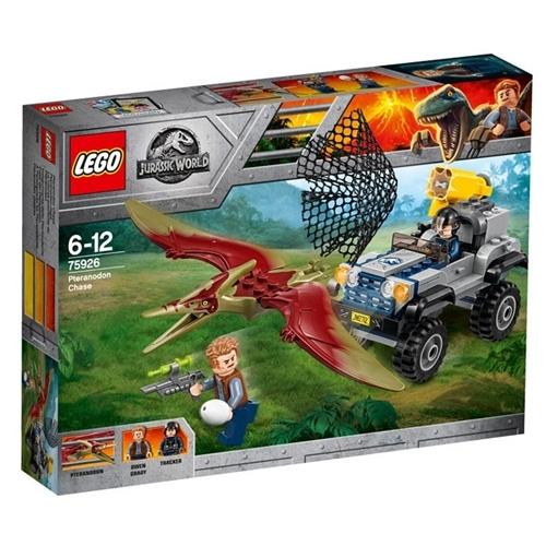 LEGO樂高 侏儸紀世界 Pteranodon Chase_LG75926