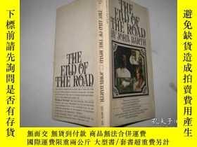 二手書博民逛書店THE罕見END OF THE ROADY9112 JOHN B