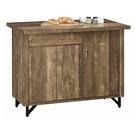 櫥櫃 餐櫃 AM-480-3 班克工業風...