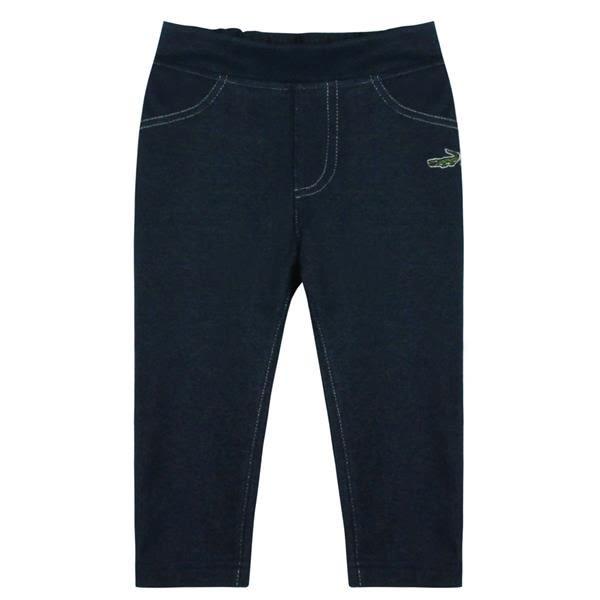 『小鱷魚童裝』仿牛仔長褲(02號~08號)553684