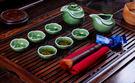 陶瓷 養生茶具套裝...