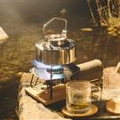 高山爐露營野外燒水設備-單鍋【新寶順】