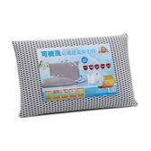 LP 4D高彈性透氣枕(68*42*12 ± 0.5cm)【愛買】