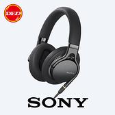 SONY 索尼 MDR-1AM2  立體聲耳罩式耳機 黑 / 銀色 高解析音質  台灣索尼 公司貨