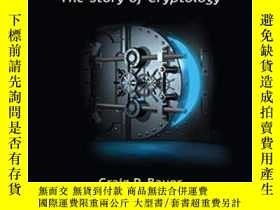 二手書博民逛書店Secret罕見History-秘史Y436638 Craig P. Bauer Chapman And Ha