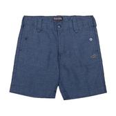 『小鱷魚童裝』薄款平織短褲(08號~18號)531601