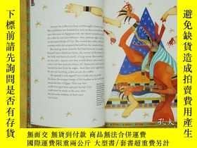 二手書博民逛書店Treasury罕見of Egyptian Mythology