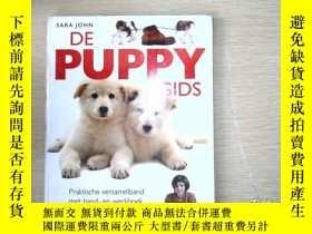 二手書博民逛書店DE罕見PUPPY GIDSY253683