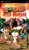 PSP Worms Open Warfare 百戰天蟲 開戰時刻(美版代購)