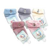 ☆愛兒麗☆彼得兔/比得兔 全毛巾反口防滑寶寶襪9-12cm(顏色隨機出貨)SK401