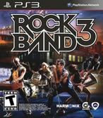 PS3 搖滾樂團 3(美版代購)