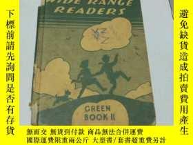 二手書博民逛書店the罕見wide range readers 6(廣泛的讀者