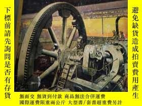 二手書博民逛書店MACHINERY罕見THE,WONDER BOOK OF(16
