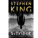 2018/2019 美國得獎作品 The Outsider A Novel Hardcover May 22, 2018