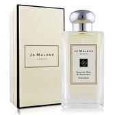 Jo Malone 英國橡樹與榛果香水100ml附外盒-航空版