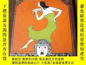 二手書博民逛書店Russian罕見Graphic Design: 1880-19