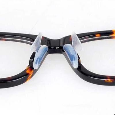 原裝進口 3M 眼鏡矽膠鼻墊 眼鏡鼻墊