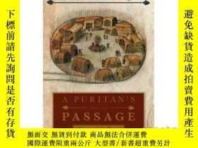 二手書博民逛書店Among罕見the Mohegans: A Puritan's Tale of Pa...-在莫希幹人
