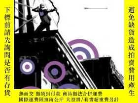 全新書博民逛書店Hawkeye,Vol. 1-鷹眼,第一卷Y436638 Matt Fraction Marvel, 2013